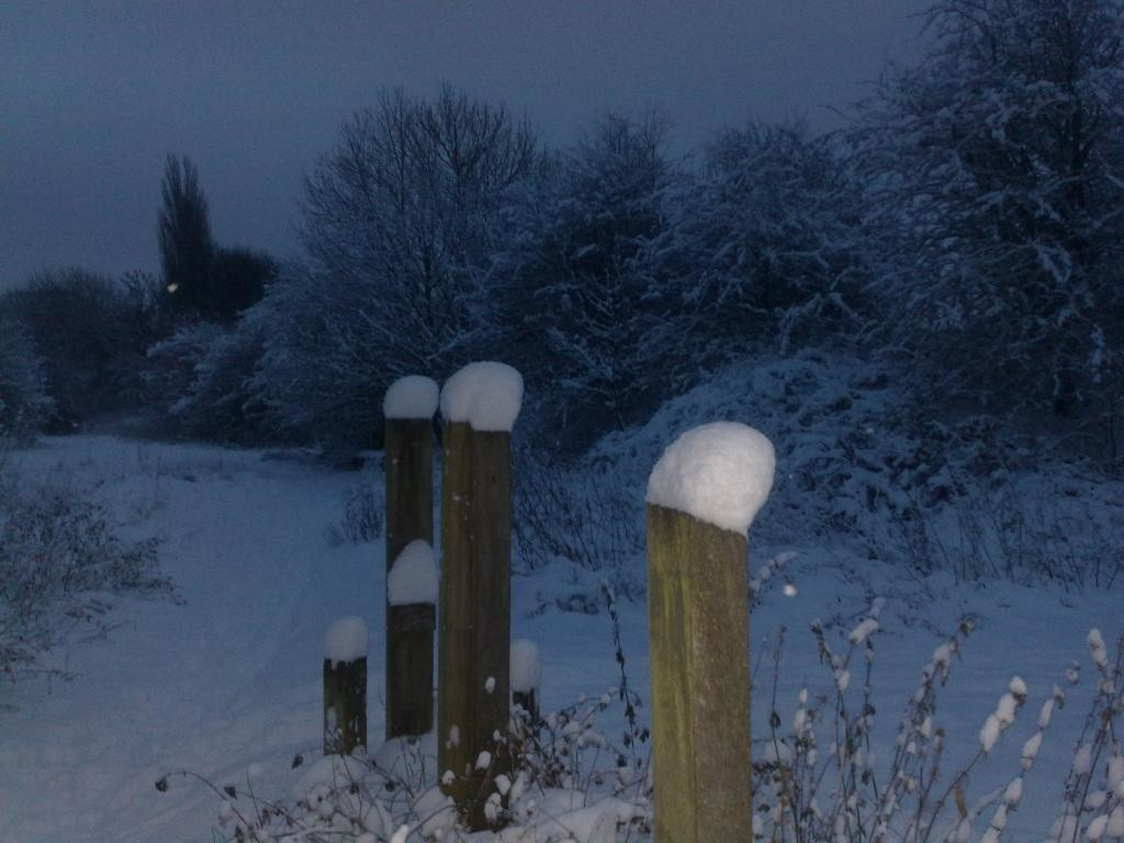 18th Dec 2010 Mill Lane