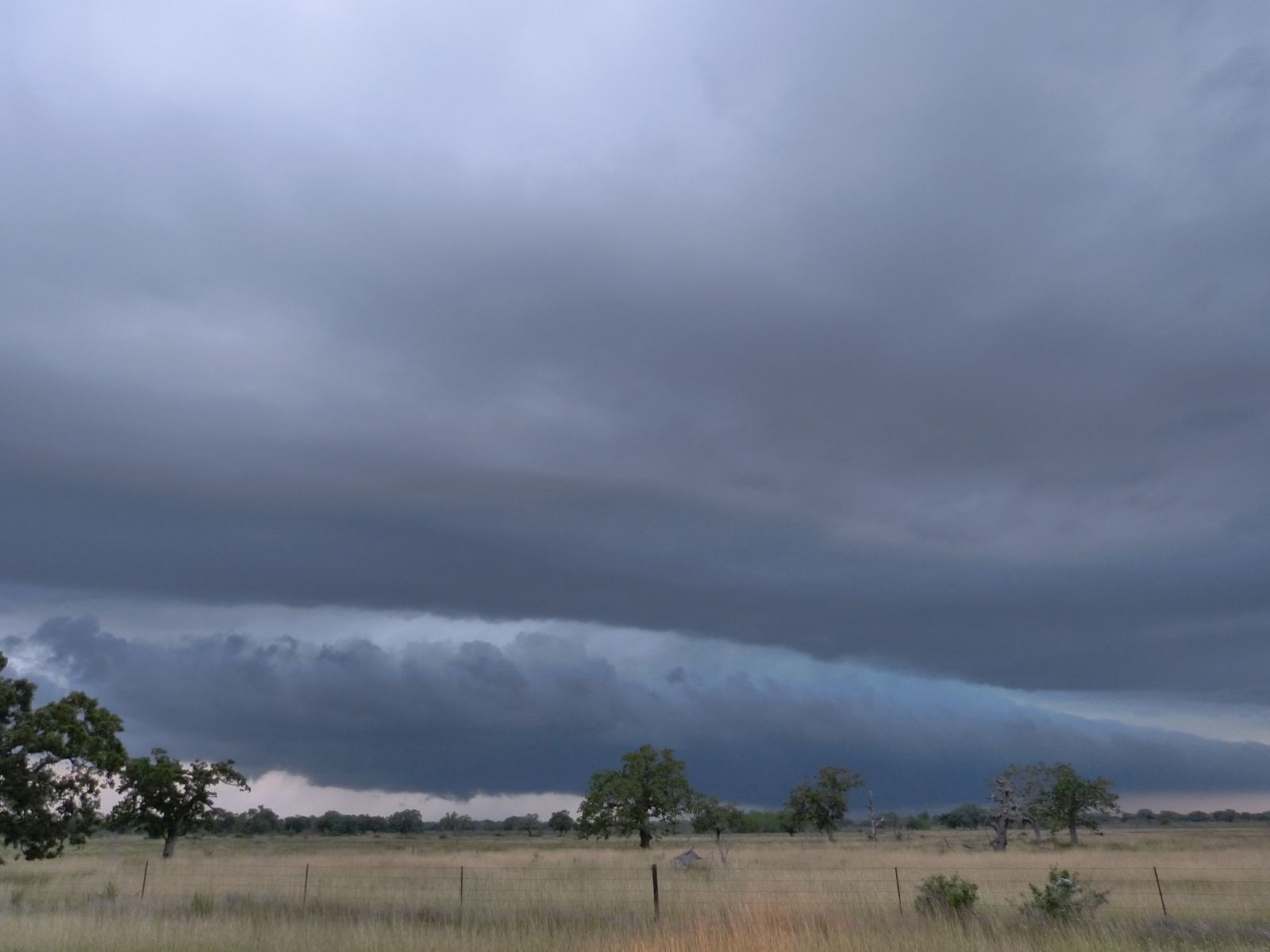 HP SuperCell, Southern Texas