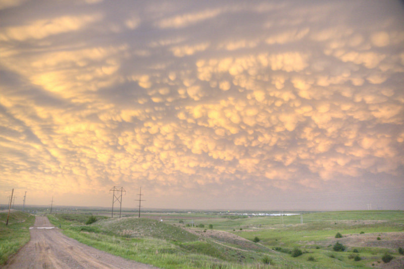 Chase Day 6   Nebraska & Northern Kansas