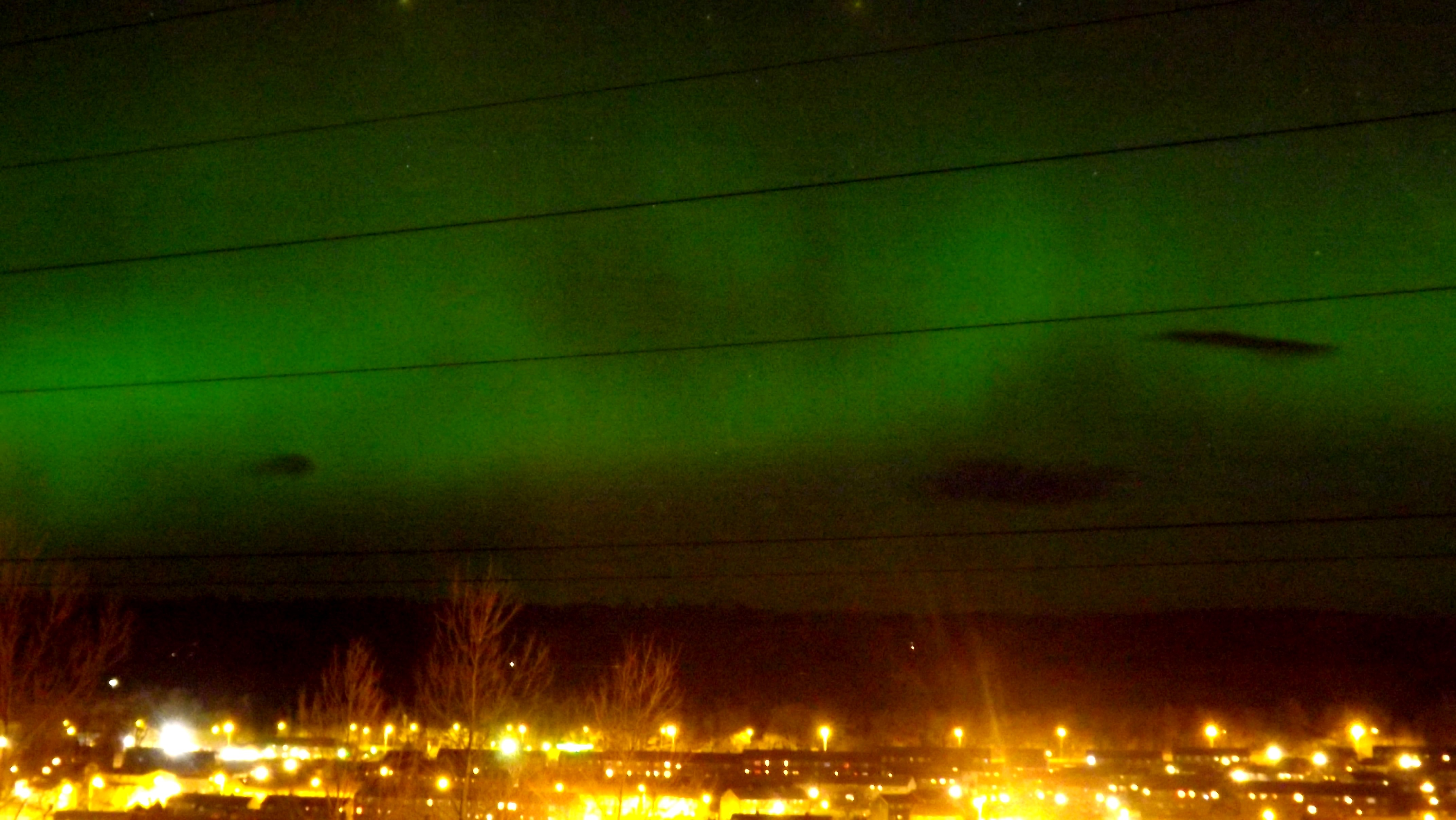north aurora chat sites Free image taken from live aurora webcam see the northern lights live.