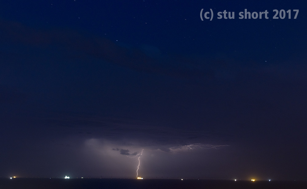 MCS over E.Sussex, July 18th, 01