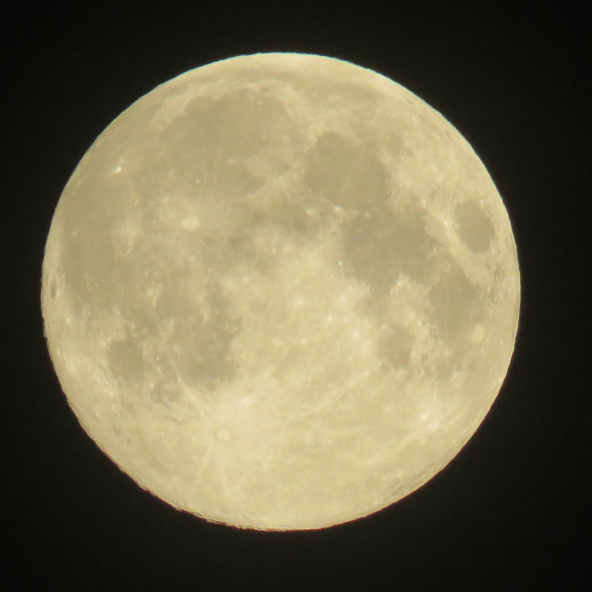 The Full Moon that determines the date of Easter.